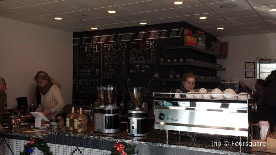 Ferris Coffee & Nut