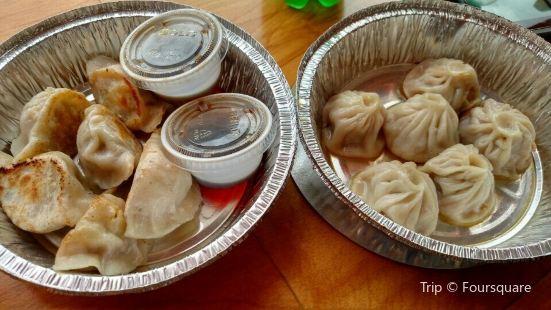 Kung Fu Dumplings