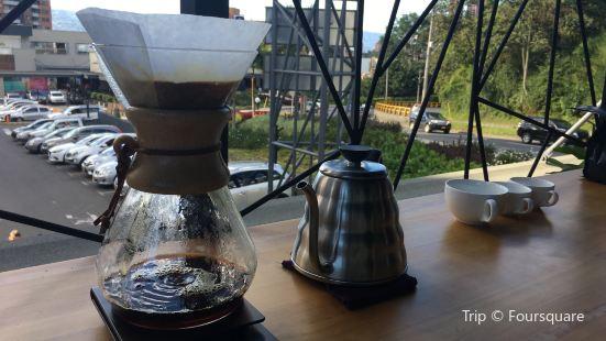 Honesto Café