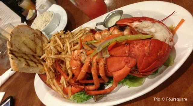 The Lobster Pound And Moore1