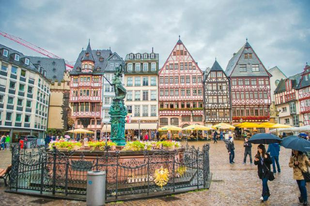 Germany: Beauty in the Heart of Europe
