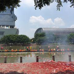 Dawei Park User Photo