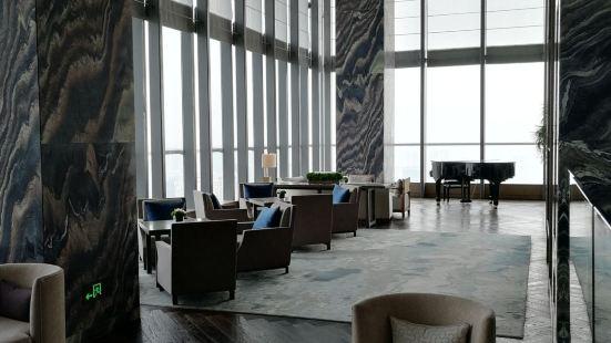 杭州柏悅酒店·悅廳