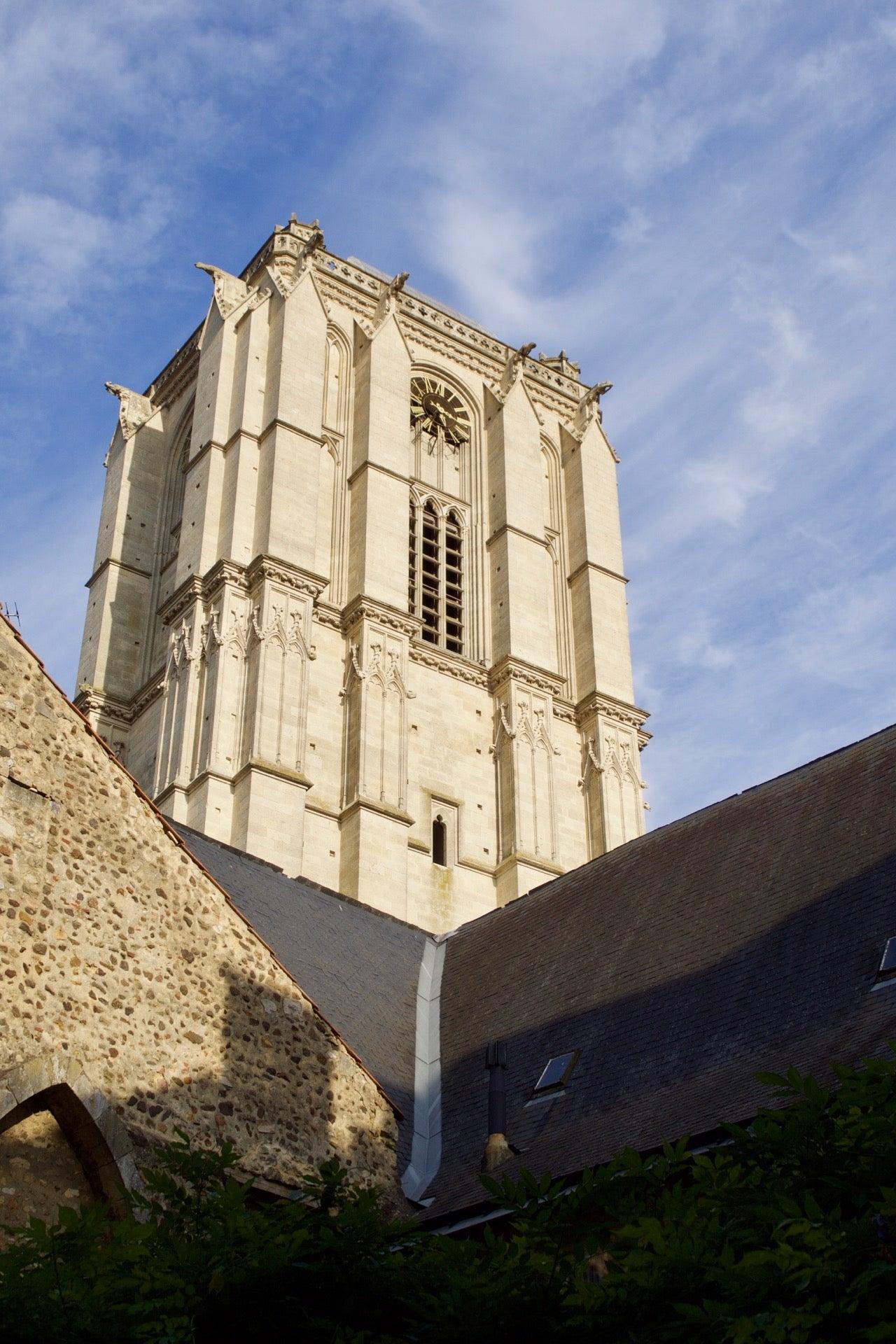 聖朱利安大教堂