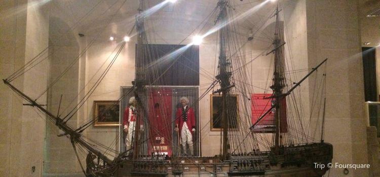 Malta Maritime Museum2