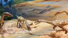 孔敬恐龙博物馆