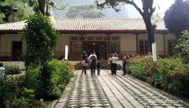 玻利瓦爾省博物館3