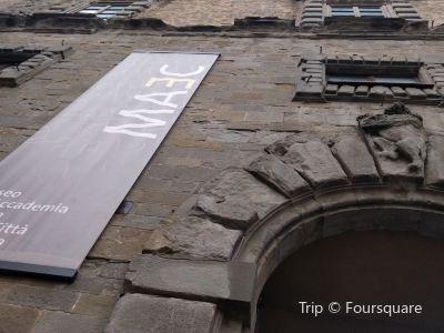 MAEC - Museo dell'Accademia Etrusca