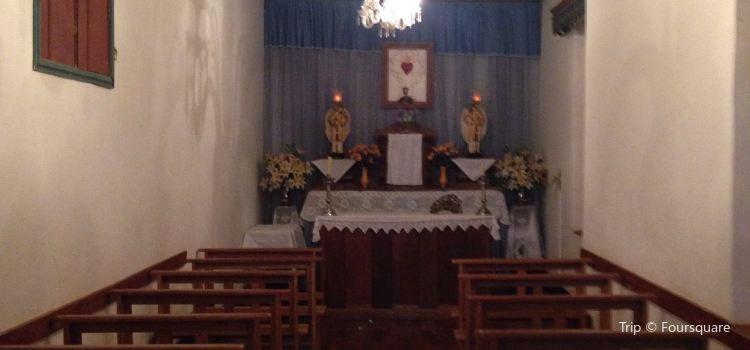 Santissima Trindade Sanctuary2