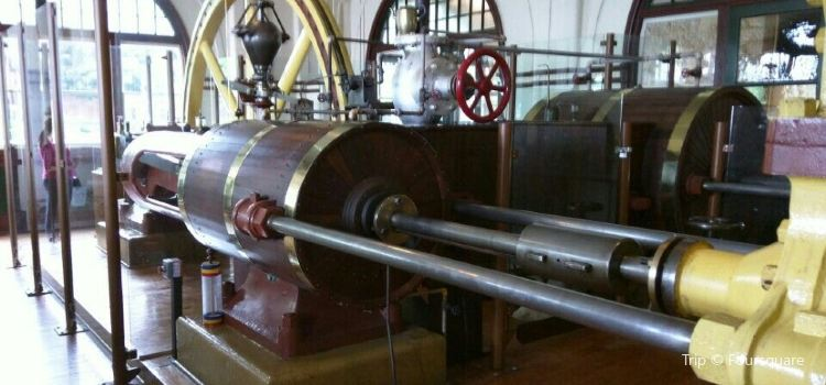 Pump House Steam Museum1