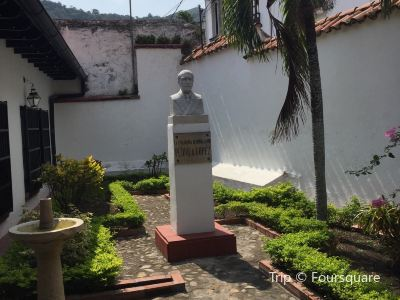 Casa Museo Alfonso Lopez Pumarejo