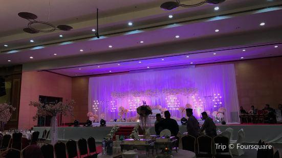 Bridex International Conference Centre