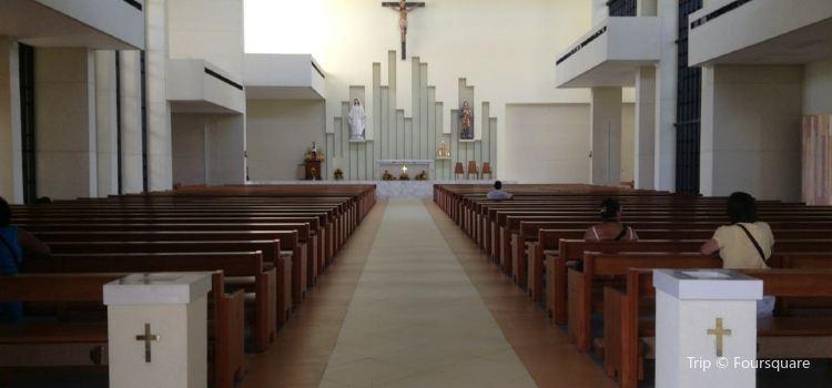 산 페드로 성당