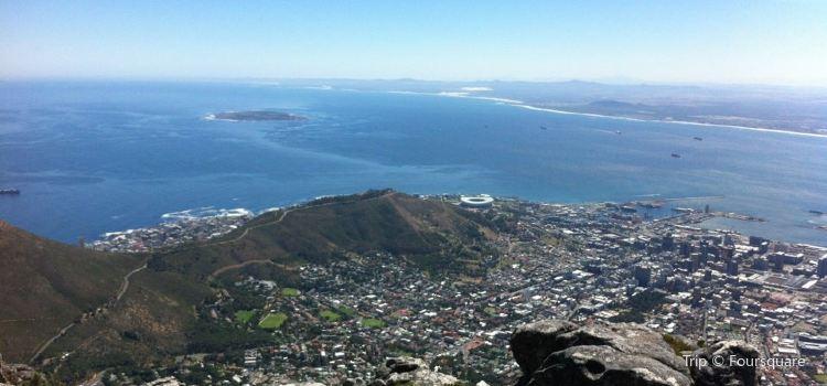 Table Mountain National Park3