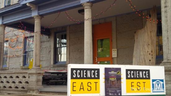 Science East