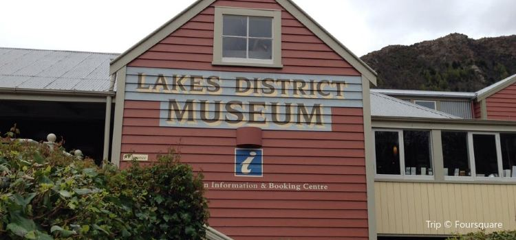 Lakes District Museum & Art Gallery