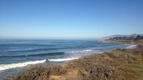 San Luis Obispo County Attractions - Photo Gallery