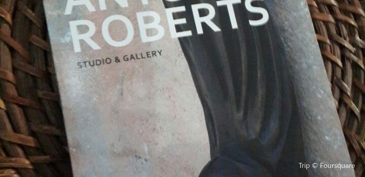 Antonius Roberts Studio & Gallery1