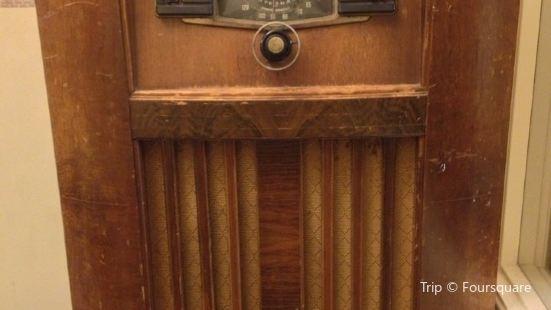 Josephine Tussauds Wax Museum