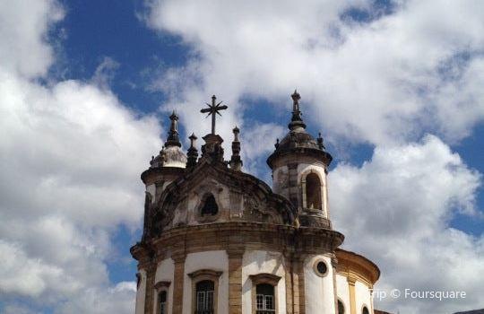 Our Lady of Rosario dos Pretos church3