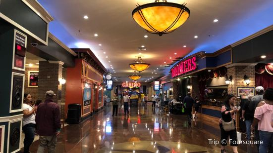 Boomtown Casino Hotel New Orleans
