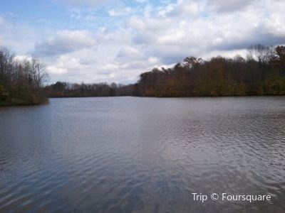 Sharon Creek Conservation Area