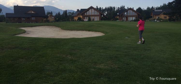 Black Stork Golf Resort2