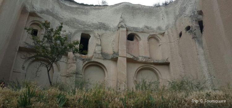 Aynali Kilise1