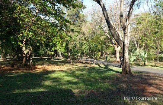 Parque Mirador Sur3