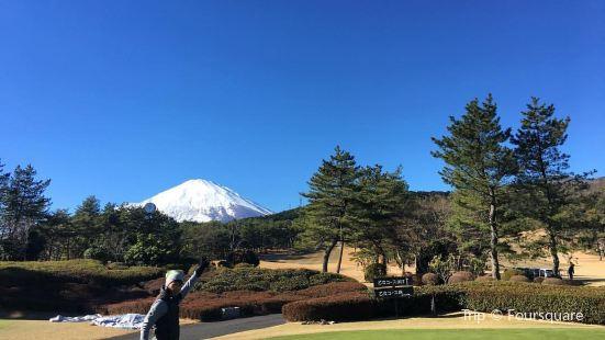 Fuji Kokusai Golf Club