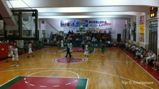 Club Deportivo Sarmiento