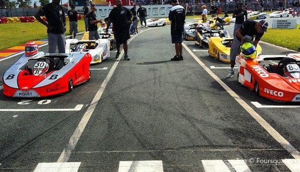 Kartódromo Internacional Beto Carrero1