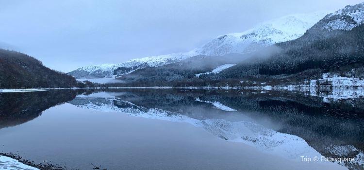 Loch Lubnaig2