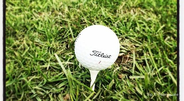 Fairtree Golf Centre