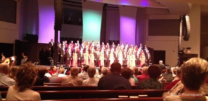 First Baptist Church of Fayetteville2
