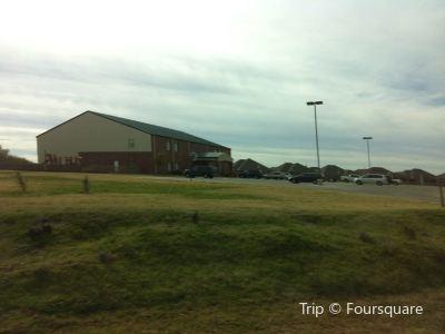 Coffee Creek Baptist Church