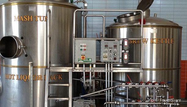 Napa Smith Brewery2