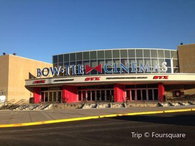 Bow Tie Cinemas Marquis 16