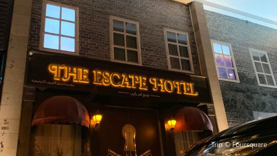 The Escape Hotel