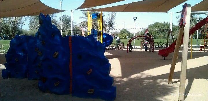 Dahl Al Hamam Park1