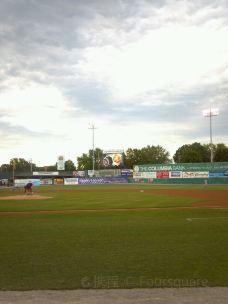Hagerstown Suns Municipal Stadium-黑格斯敦