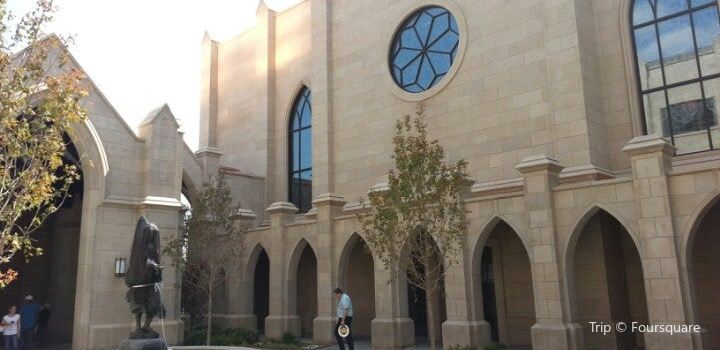 First Presbyterian Church1