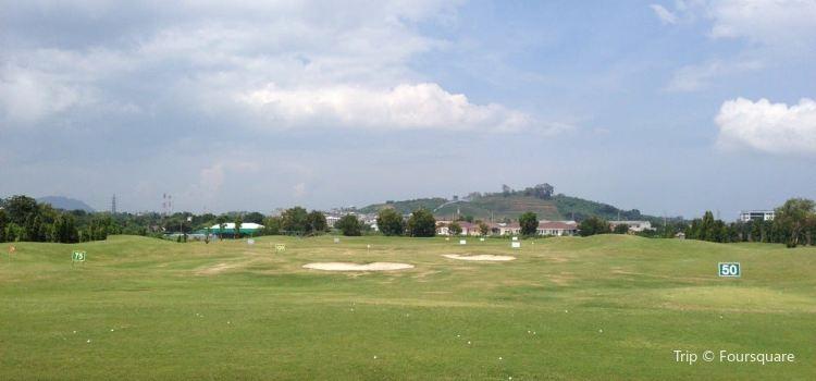 Phunaka Golf Course2