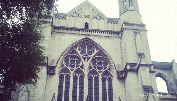 St Joseph's Cathedral3
