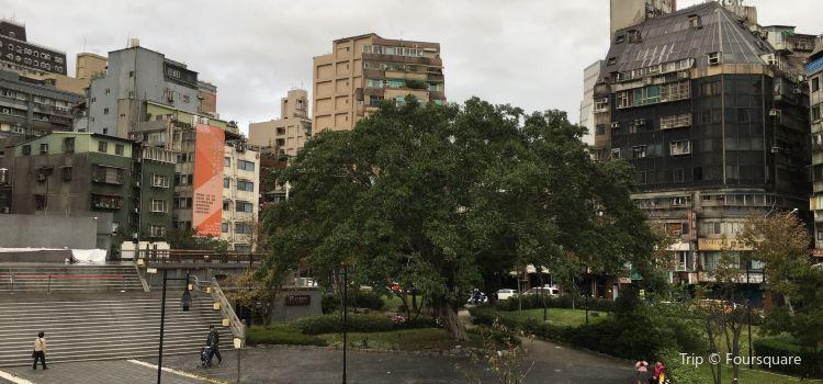 西本願寺廣場2