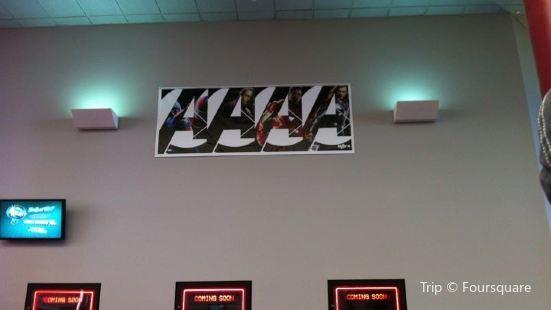 Rave Cinemas Flint West 14