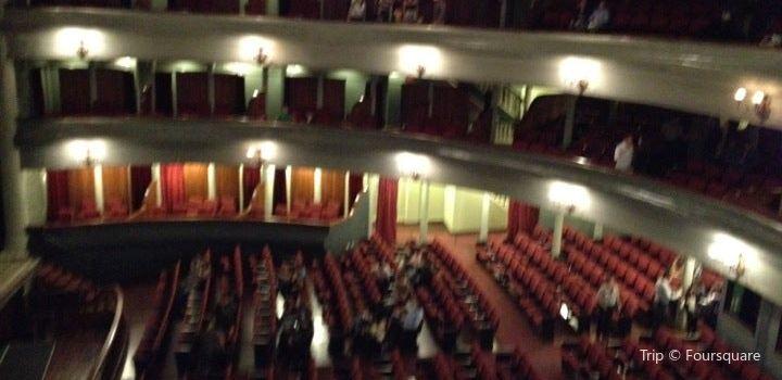 Teatro Popular Melico Salazar1