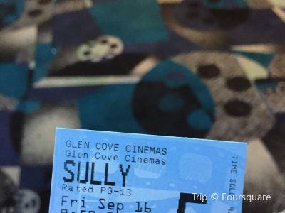 Glen Cove Cinema