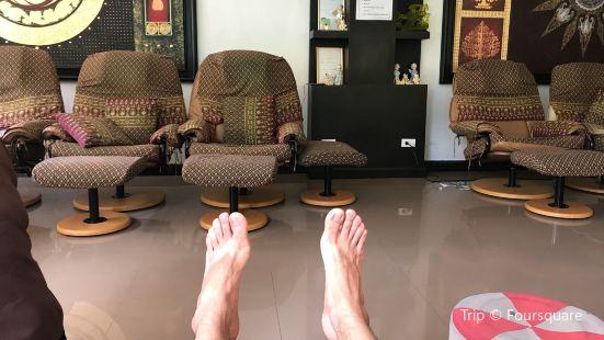 Butterfly Thai Massage