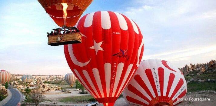 Balloon Turca1